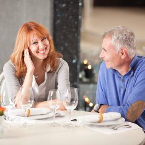The Ultimate Mature Dating Dinner Do's and Don't's