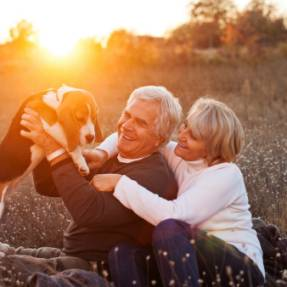 Six Love Lessons You Can Learn From Your Pet In Senior Dating