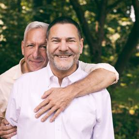 Mature gay dating: your time to love life together!