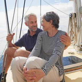 12 Things Women Over 50 Do & Don't Want To Hear On A Dating Site