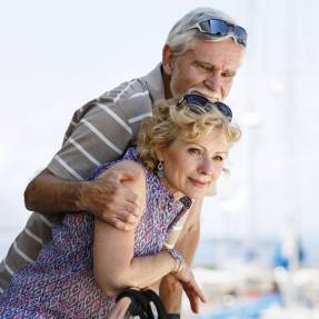 Mature Dating Websites To Meet Other Sixties Singles