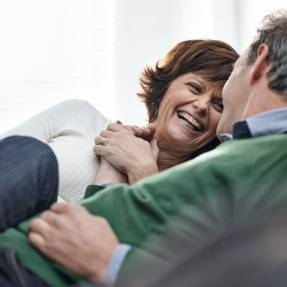 How to overcome the fears of dating over 50